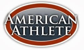 American Athlete Website